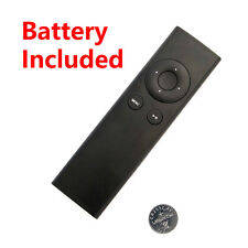 MC377LL/A Black Replace Remote for Apple TV 2 3 Music System Macbook MD199LL/A