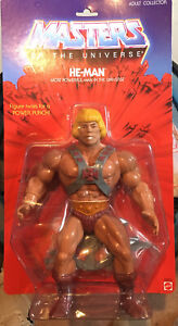 "MOTU,GIANT HE-MAN,12"" figure,MOC,sealed,Masters of the Universe,He Man Mattel"