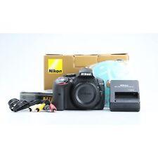 Nikon D5300 +31 K Shutter Count + Top (228424)
