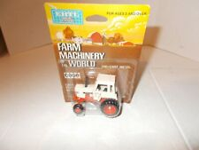 Ertl Farm Machinery of the World Case Tractor with Cab # 1624 1/64 Scale