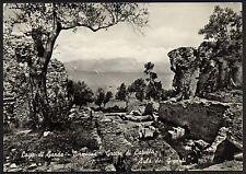 AD1787 Brescia - Provincia - Sirmione - Grotte di Catullo - Aula dei Giganti