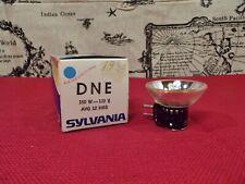 Sylvania Model DNE Projector Lamp/Bulb 120V 150W Vintage NOS New Old Stock