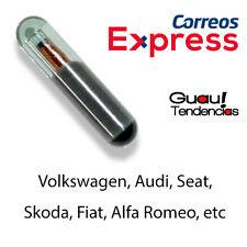 Transponder ID48 - TP08 - T6 Chip Llave Schlüssel Chiave Volkswagen Audi Seat
