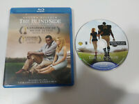 The Blindside un Sogno Impossibile Sandra Bullock Blu-Ray + DVD Spagnolo English