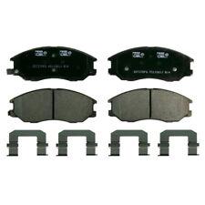 Disc Brake Pad Set Front Federated D1097C fits 04-05 Kia Sedona