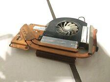 Alienware Area 51 Heatsink and Fan