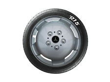 "Mercedes Sprinter Replica 15 "" Inch Wheel Trims Set of 4 Van Wheel Trims"