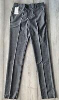 Adidas Adipure Premium Men Golf Pants DZ7082 34 Waist BNWT rrp £129