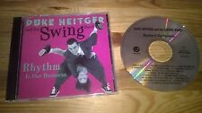 CD Jazz Duke Heitger Swing Band - Rhythm Is Our Business (16 Song) FANTASY ZYX