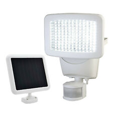 SUNFORCE 120 LED Solar Motion Activated Security Light Model 82121