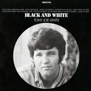 AP | Tony Joe White - Black And White 180g LP