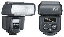 Nissin i60A Blitz / Blitzgerät für MFT / Olympus  Neuware vom Fachhändler i 60 A