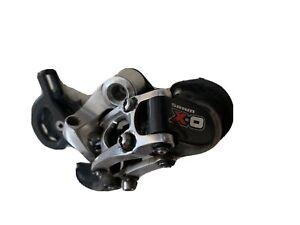 Sram X0 9 Speed Rear Derailleur Carbon Alu