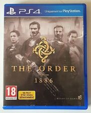 The Order 1886 - PlayStation 4 PS4
