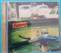 JEHRO - JEHRO (CD) Ref 1935
