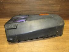 Arctic Cat Snowmobile 1995 Panther Deluxe 440, Right Side Cover 0718-196