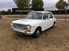Morris 1100 mk2 1970 6months mot never welded