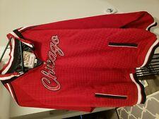 Nike Chicago Bulls Showtime Jacket