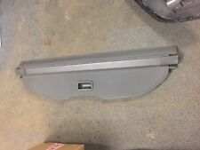 Ford Focus ESTATE load cover parcel shelf boot tailgate cover 2011 - 2017