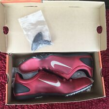 Nike Zoom Maxcat Lightweight Running Spikes Sprinting Shoes BNIB 14uk
