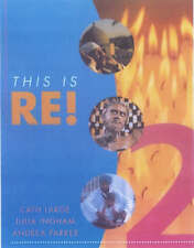 This is RE!: Book 2: Pupil's Book by Andrea Parker, Isobel Vale, Julia...