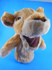 "Lion King Hand Puppet Kiara  Disney 10"""
