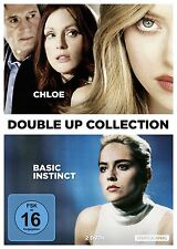 Double Up Collection: Basic Instinct & Chloe / 2-DVDs / DVD #2936