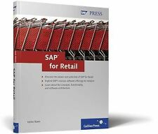 SAP for Retail Rawe, Heike Books NEW sealed in plastic
