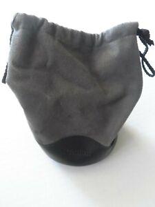 Canon Soft Drawstring Lens Bag No.LP1219 Genuine Original - Nice!