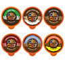 24-count Crazy Cups Chocolate Flavored Coffee Single Serve Cup Keurig K Cups