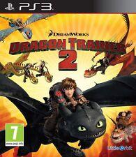 DRAGON TRAINER 2 ITA PS3  - NUOVO SIGILLATO
