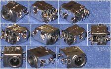 Connecteur alimentation DC JACK Pour SAMSUNG NP370R5E