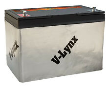 VIK2127 VLYNX 12 VOLT TRUCK BATTERY INSULATION/HEAT SHIELD KIT