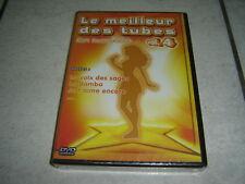 13056 // LE MEILLEUR DES TUBES VOLUME 4 DVD NEUF