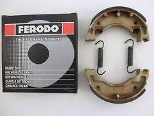 FERODO GANASCE FRENO POSTERIORE PER MBKBOOSTER 50 / SPIRIT 50 1996 >