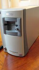 NIKON CoolScan V ED LS 50 Excellent Condition SLIDE Scanner