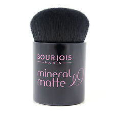 Foundation Brush Bourjois opaco minerale Kabuki morbido Setole MOUSSE APPLICATORE