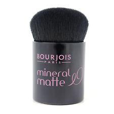 Fundación cepillo Bourjois Mate mineral Kabuki suave cerdas plásticas Mousse Aplicador