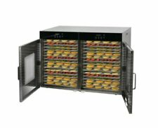 High capacity commercial 32 layers dried fruit machine, food dehydrator