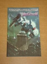TRANSFORMERS BEST OF MEGATRON VOL 2 IDW PUBLISHING GRAPHIC NOVEL< 9781600107016