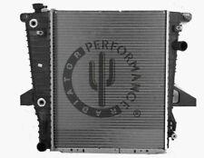 Radiator PERFORMANCE RADIATOR 1722