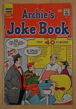 Archie's Joke Book Magazine #100 FN- (May 1966, Archie Comic)