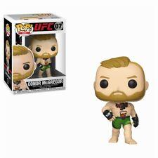 Conor McGregor The Notorious Ultimate Fighting POP! UFC #07 Vinyl Figur Funko