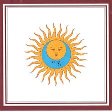 KING CRIMSON - Larks' Tongues In Aspic (1973)   [ CD ]