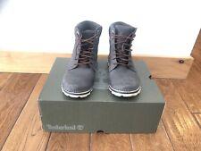 Timberland Women's Brookton Size 7.5 Dark Grey