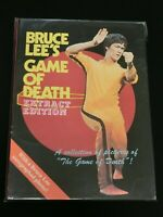Bruce Lee Hong Kong Magazine Bruce Lee Game of Death Extract Edition