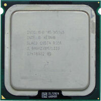 INTEL XEON CPU PROCESSOR X5365 3.0GHZ QUAD CORE QC 432231-002