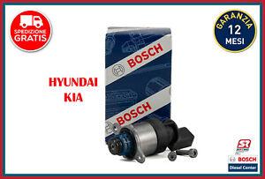 Valvola regolatore di pressione gasolio per Pompa Iniezione Common Rail Hyundai