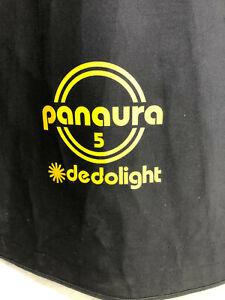 Dedolight PANAURA/Octodome 5 Doux Boîte - DLPA5