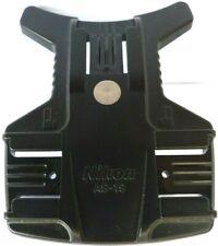 Genuine Nikon AS-19 Flash Hot Shoe stand.